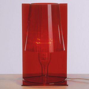 Kartell -  - Lampada Da Tavolo