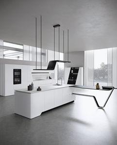 Snaidero - -vision - Cucina Componibile / Attrezzata