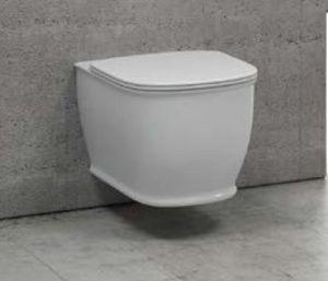 ITAL BAINS DESIGN - cb10150r - Wc Sospeso