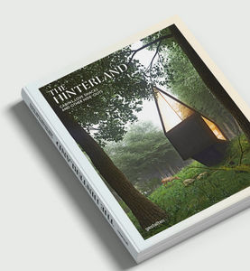 GESTALTEN - the hinterland - Quaderno Giardinaggio