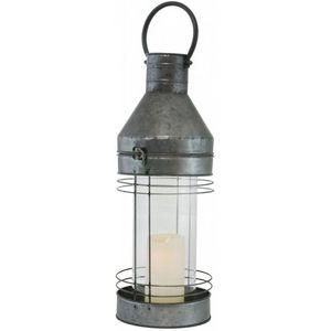 CHEMIN DE CAMPAGNE -  - Lanterna