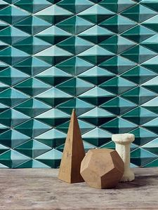 botteganove -  - Piastrella A Mosaico