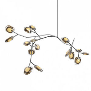 ALAN MIZRAHI LIGHTING - ka1814 bocci 16 - Sospensorio Multiple