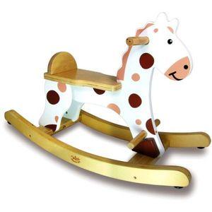 JANOD -  - Cavallo A Dondolo