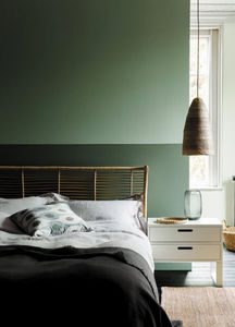 Little Greene - ambleside bedroom - Pittura Murale