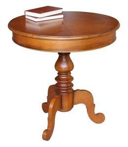 ARTIGIANI VENETI RIUNITI -  - Tavolino Rotondo