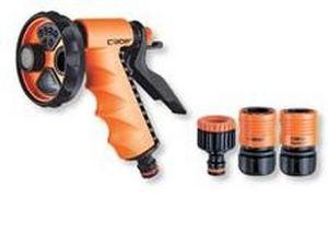 Claber - confort - Innaffiatore A Pistola Per Giardino