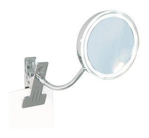 BRAVAT - miroir grossissant 1410986 - Specchio Ingranditore Da Bagno