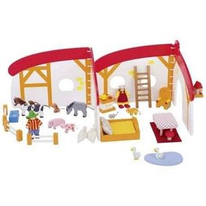 GOKI -  - Casa Delle Bambole