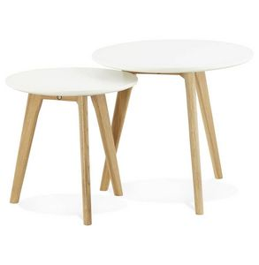 Alterego-Design - tables gigognes 1416936 - Tavolini Sovrapponibili