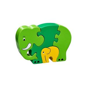 LANKA KADE -  - Puzzle Per Bambini