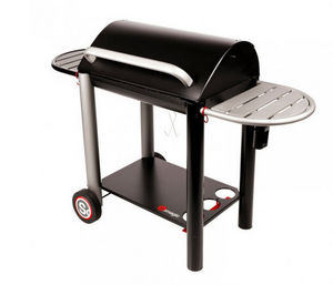 Somagic - vulcano 3000 - Barbecue A Carbone