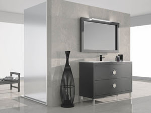 AD BATH -  - Mobile Sottolavabo