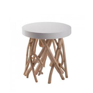 ZUIVER -  - Tavolino Di Servizio