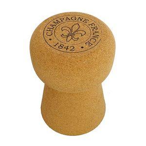 Horeca-export - tappo champagne - Sgabello Da Bar