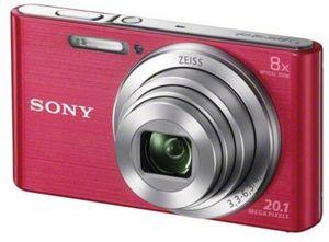Sony -  - Fotocamera Digitale