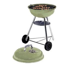 John Lewis -  - Barbecue A Carbone