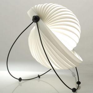 Objekto - eclipse - Lampada Da Tavolo
