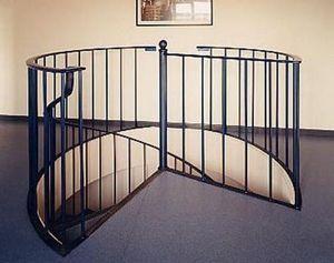 Safety Stairways -  - Parapetto