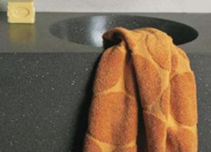 Abyss & Habidecor -  - Asciugamano Toilette