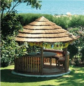 Breeze House -  - Gazebo