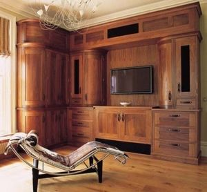 The Bespoke Kitchen & Interiors -  - Chaise Longue