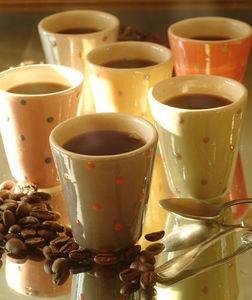 Latin Terre de Couleurs -  - Bicchierino Da Caffè