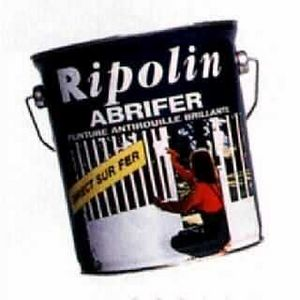 Ripolin -   - Antiruggine