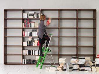 FITTING - fitting wood 03 - Libreria Aperta