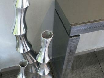 Christophe Fey Concept -  - Piastrella In Cuoio