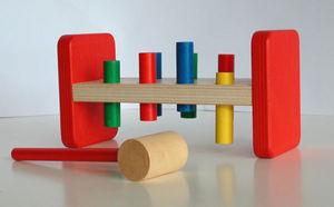 Il Leccio - batti - Giocattolo Prima Infanzia