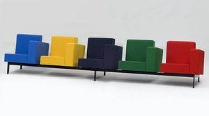 Vivero -  - Sedia Per Sala D'attesa