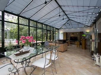 Stores Reflex'sol - trisolis - Tenda Per Veranda