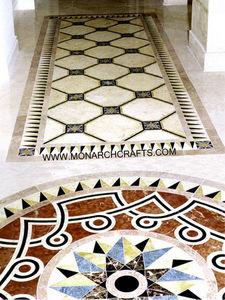 Monarch Crafts -  - Pavimento In Marmo