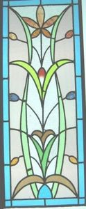 L'Antiquaire du Vitrail -  - Vetrata Artistica