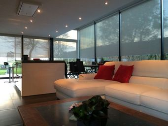 Stores Reflex'sol - vertigo - Tenda Avvolgibile