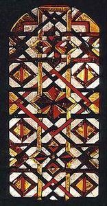 Chevauche Thierry -  - Vetrata Artistica