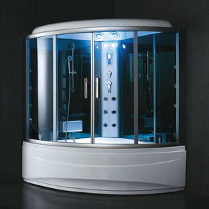 Thalassor - omega 150s - Vasca Doccia