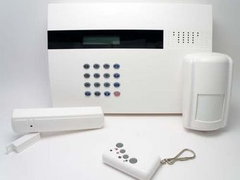 ComodAlarm - ctc-1563 - Allarme Anti Intrusione