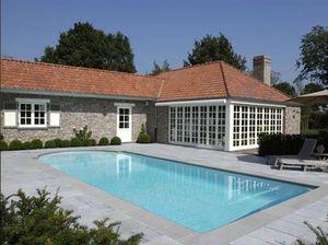 LPW Fiberglass Pools -  - Piscina In Poliestere