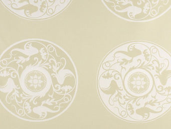 Equipo DRT - tyrreno beige - Tessuto Per Esterni