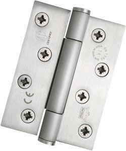 Cooke Brothers - concealed bearing hinges - Cerniera (ferramenta)