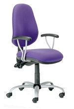 Blue Line - operator seating - Sedia Ergonomica