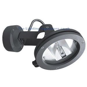 The lighting superstore - skade flood light - Proiettore Da Esterno