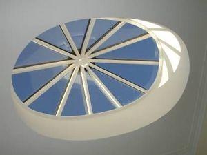 Traditional Roof Lanterns -  - Finestra Mansarda