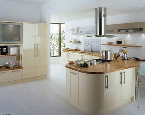Waterford Kitchens -  - Isola Cucina
