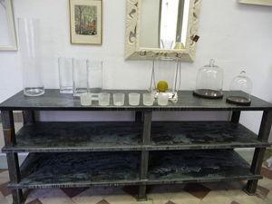 GeOZe - cirée - Mensola Per Esterni
