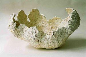 Zordan Ceramics -  - Coppa Decorativa