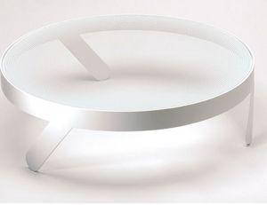 A+A Cooren - twisty - Tavolino Rotondo