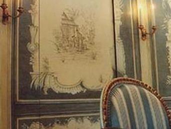 Iksel - chinoiserie - Pannello Decorativo